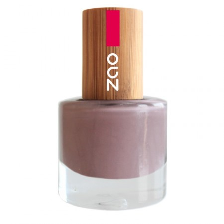 ZAO Nude 655 VERNIS A ONGLES NATUREL
