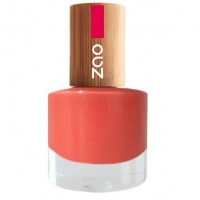 Corail 656 VERNIS A ONGLES NATUREL ZAO MAKE UP