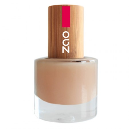 ZAO 635 Durcisseur VERNIS A ONGLES