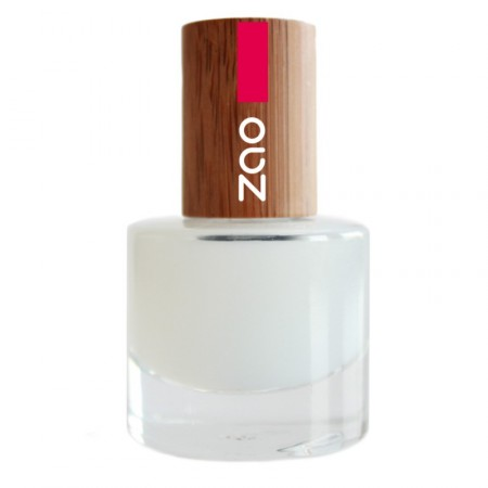 ZAO 637 Top coat Mat VERNIS A ONGLES