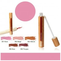 001 Rose Gloss lèvres zao make Up