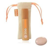 Touche lumière de teint zao cosmétique make up