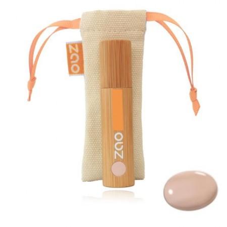 ZAO Touche lumière de teint cosmétique