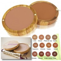 fond de teint compact zao make Up