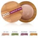 ZAO Fard à paupières crème
