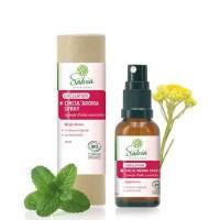 Circul'aroma spray aux huiles essentielles bio- Salvia Nutrition