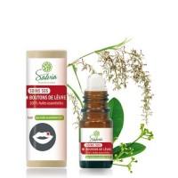 Boutons de lèvre SOS - Salvia Nutrition