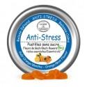 PASTILLES ANTI - STRESS - Fleurs de Bach - Elixirs and Co