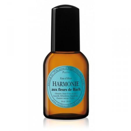 HARMONIE eau de toilette APAISANTE - Fleurs de Bach - Elixirs and Co