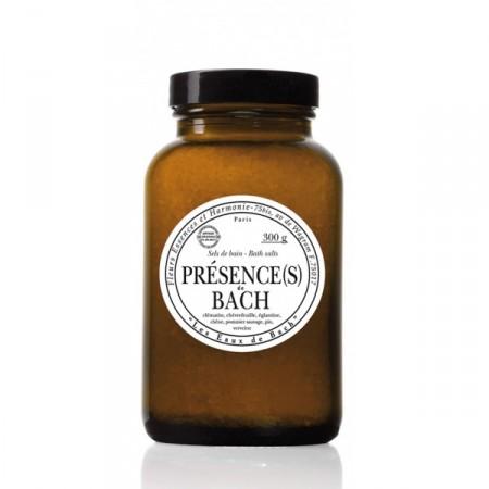 SELS DE BAIN PRÉSENCE(S) DE BACH - Elixirs and Co
