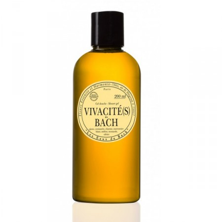 GEL DOUCHE VIVACITÉ(S) DE BACH - Elixirs and Co