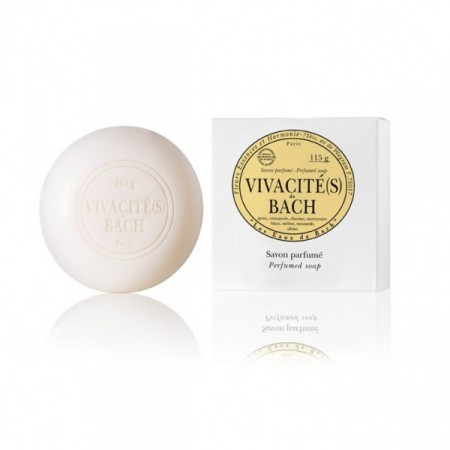 SAVON VIVACITÉ(S) DE BACH - Elixirs and Co