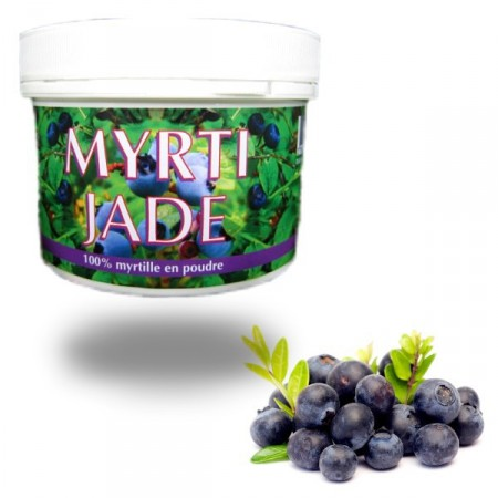 MYRTI Vision et digestion - Jade Recherche