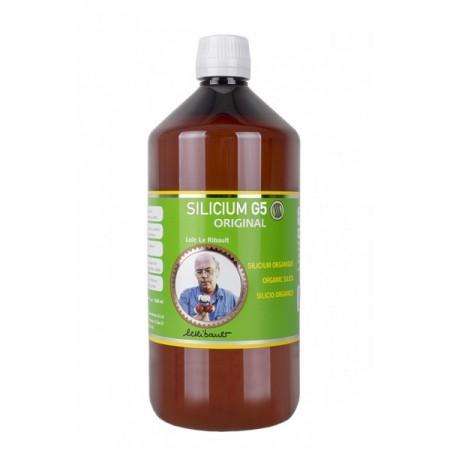 Silicium G5 Original 1000 ml - Silicium G5