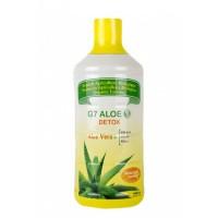 Silicium G7 Aloe 1000 ml - Silicium G5