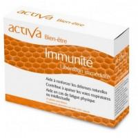 Immunité - Bien-être - ACTIVA Laboratoires