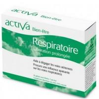 Respiratoire- Bien-être - ACTIVA Laboratoires