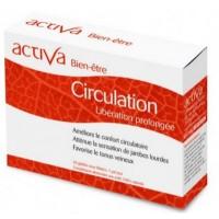 Circulation - Bien-être - ACTIVA Laboratoires