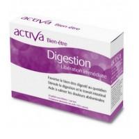 Digestion- Bien-être - ACTIVA Laboratoires