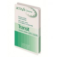 Transit- Chrono - ACTIVA Laboratoires