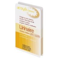 Urinaire- Chrono - ACTIVA Laboratoires