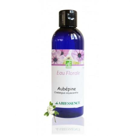 AUBÉPINE - Eau florale - Abiessence