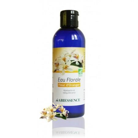 FLEUR D'ORANGER - Eau florale - Abiessence