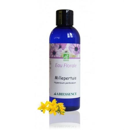 MILLEPERTUIS - Eau florale - Abiessence