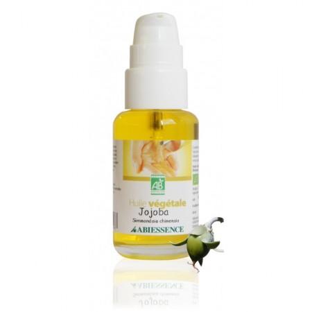 JOJOBA - huile végétale bio - Abiessence