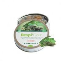 Respi'Gom aux huiles essentielles biologiques - ABIESSENCE