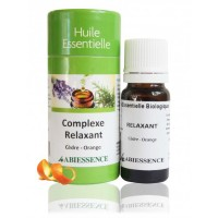 Complexe Diffuseur Relaxant - ABIESSENCE