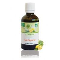 Synergie Foie Digestion- ABIESSENCE