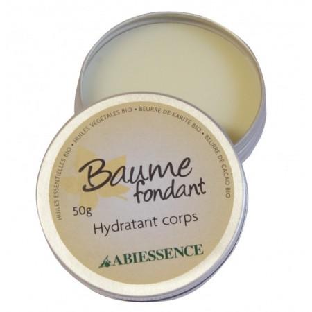 HYDRATANT BAUME FONDANT CORPOREL - Abiessence