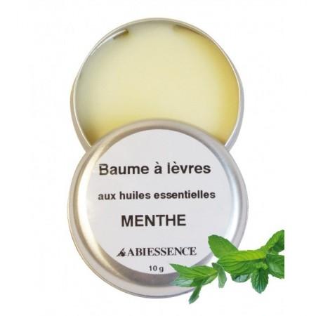 MENTHE BAUME LÈVRES - Abiessence