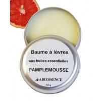 Pamplemousse Baume lèvres - ABIESSENCE