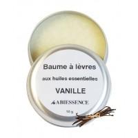 Vanille Baume lèvres - ABIESSENCE