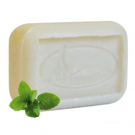 MENTHE POIVRÉE ET ARGILE BLANCHE savon à l'H.E. - Abiessence