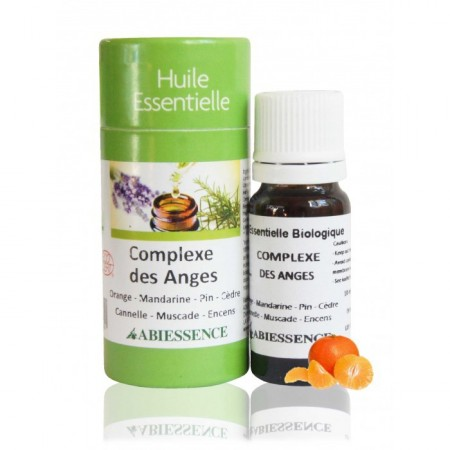 ANGES - NOËL complexe diffuseur - Abiessence