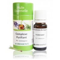 Purifiant Complexe diffuseur Pin Lemongrass - ABIESSENCE