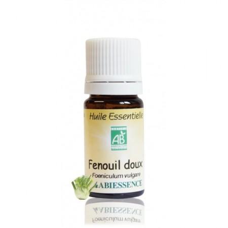 FENOUIL DOUX - HE bio - Abiessence
