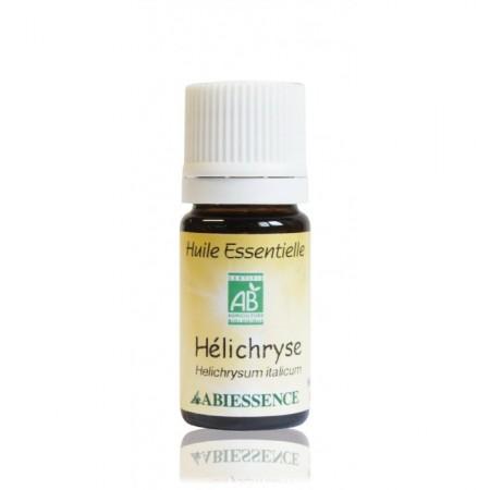 HÉLICHRYSE - HE bio - élichryse Abiessence