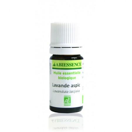 LAVANDE ASPIC - HE bio - Abiessence