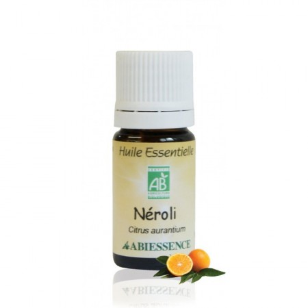 NÉROLI - HE bio - Abiessence
