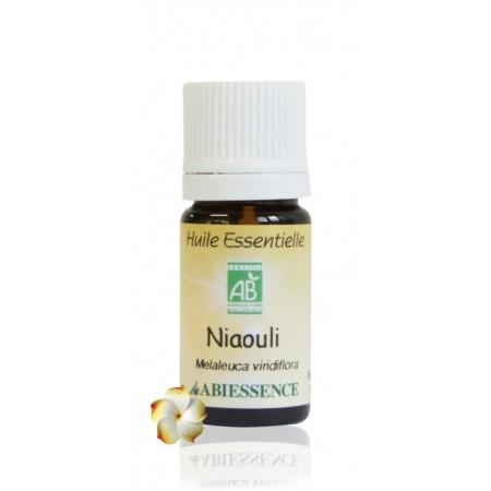 NIAOULI - HE bio - Abiessence