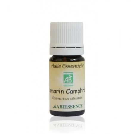 ROMARIN CAMPHRÉ - HE bio - Abiessence