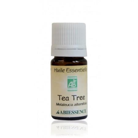 TEA TREE - HE bio - Abiessence