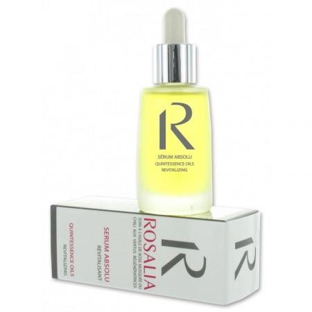 SERUM ABSOLU REVITALISANT bio - Rosalia