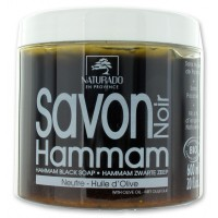 Savon Noir Hammam Bio - Naturado