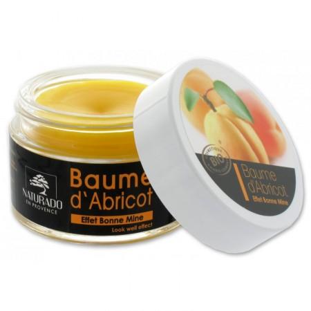Baume d'Abricot Réparateur Bio - Naturado