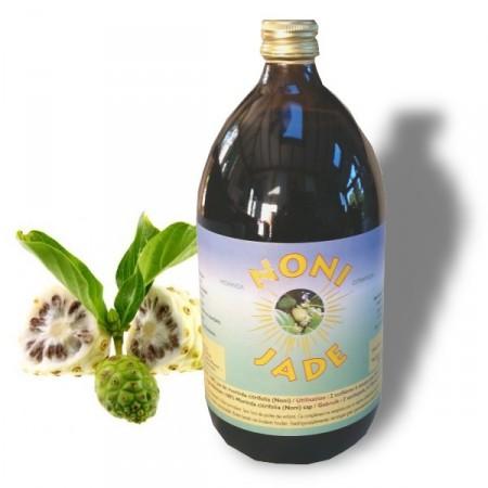 NONI JADE 1L Super antioxydant - Jade Recherche